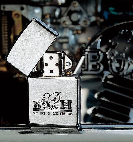 Boom Trikes Zippo Lighter