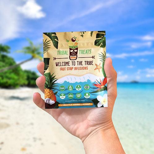 Pineapple Mango Coconut (3 Pack)