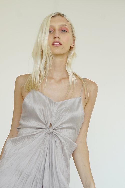 Vestido Nasa Grey