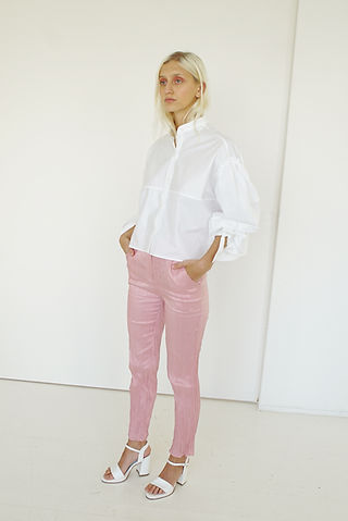 House of Matching Colours Shantung Love RWT