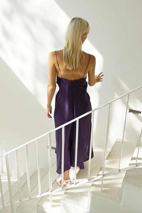 Vestido Nasa Violeta