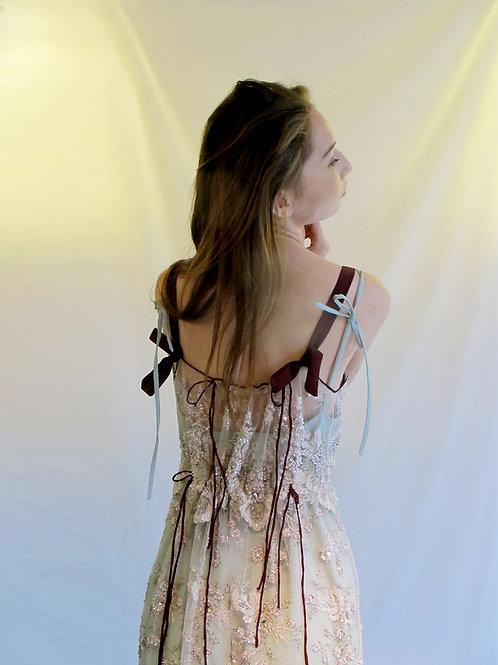 Vestido Diciembre