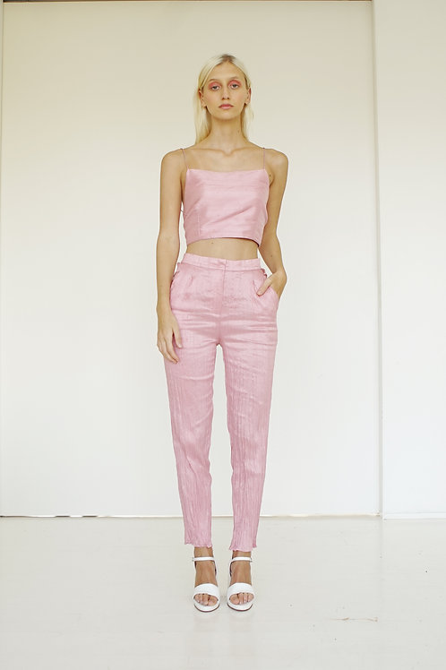 Pantalon Luna Rosa Bright
