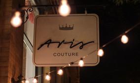 Local Love: Aris Couture Boutique (Montclair, NJ)