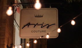 Local Love: Aris Couture Boutique (Montclair, NJ)