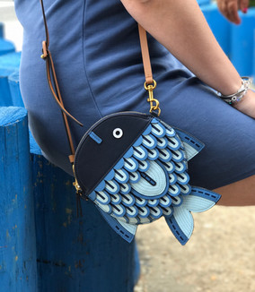5 Small Bags That Make BIG Statements
