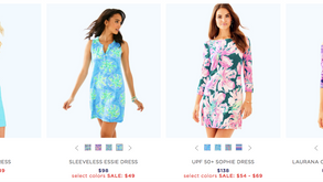 EVERYTHING You Need to Know About the Lilly Pulitzer After Party Sale (APS)