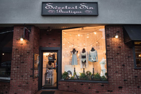 Local Love: Sweetest Sin Boutique (Red Bank, NJ)