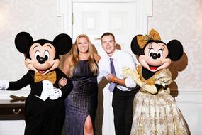Plan + Pack: Wedding in Disney!