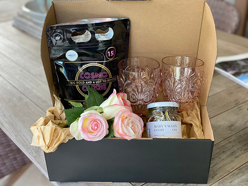 Mothers day Cosmo box