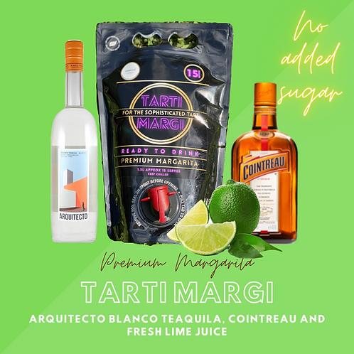 Tarti Margi - Premium Margarita