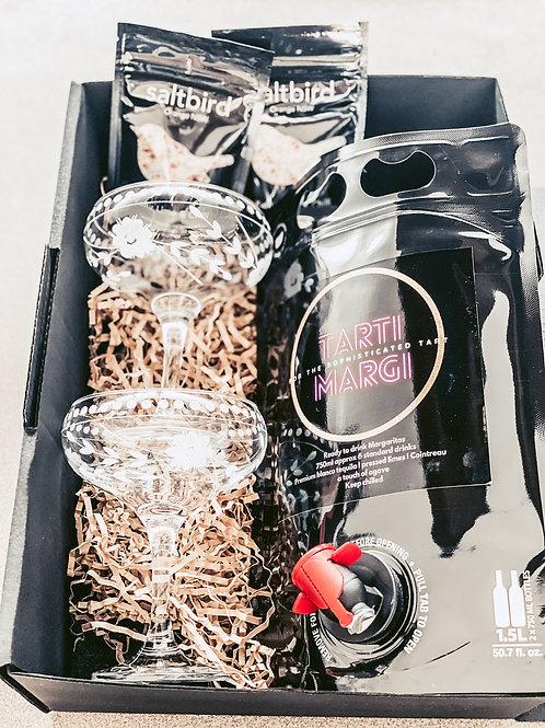 Tarti Margi Gift box