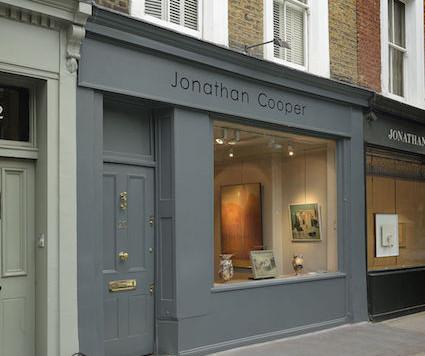 Jonathan Cooper Gallery