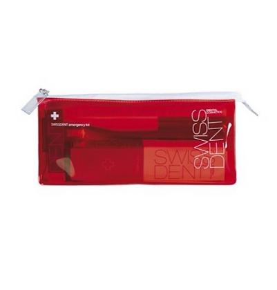 Emergency Kit Red