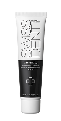 CRYSTAL Toothpaste