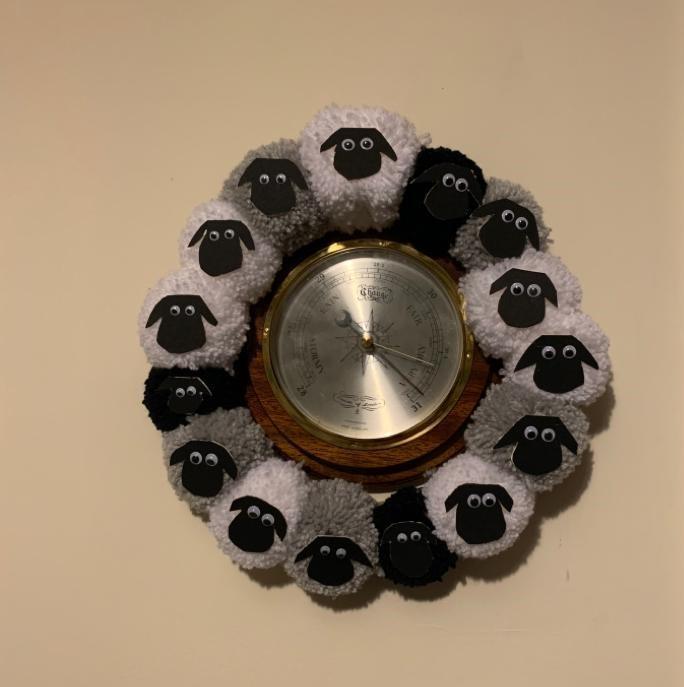 Member's crafts