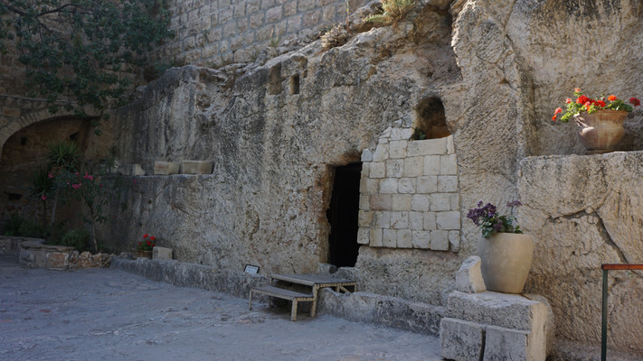 Faith: Where Jesus Walked | Por onde Jesus passou - Israel part 1