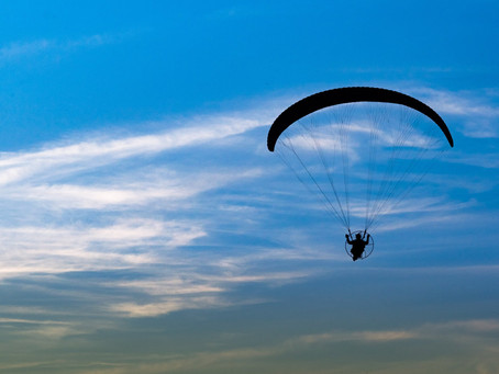 Summer 2021 Paramotor Courses