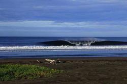 Surf Playgrounds-Nicaragua