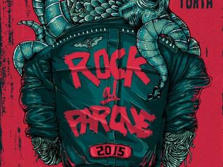 Se lanza la nueva imagen de Rock al Parque 2015