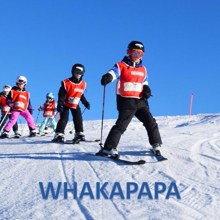 KIDS HOLIDAY PROGRAMME - 6th JULY 2020 - WEEK 1 - Whakapapa