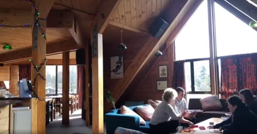 Ohajune Lounge
