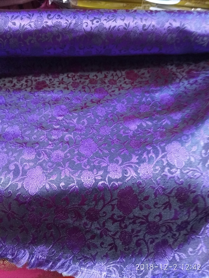 Banarsi Fabric MS06