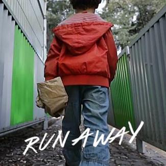 """TACTILBOX """"RUN AWAY"""""""