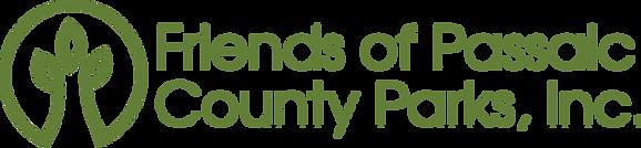 Friends of Passaic County Parks, Inc. Lo