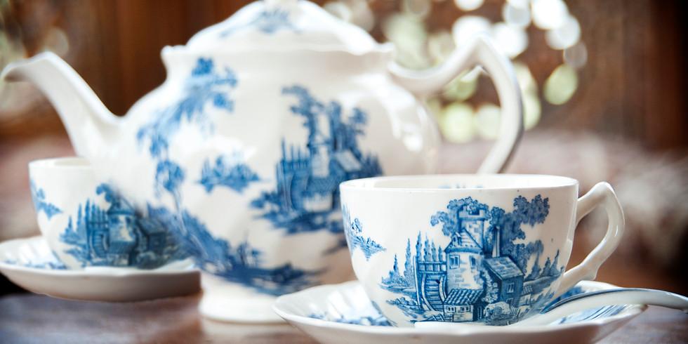 Colonial Tea