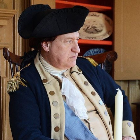 Lecture: George Washington, New Jersey, and The Revolutionary War