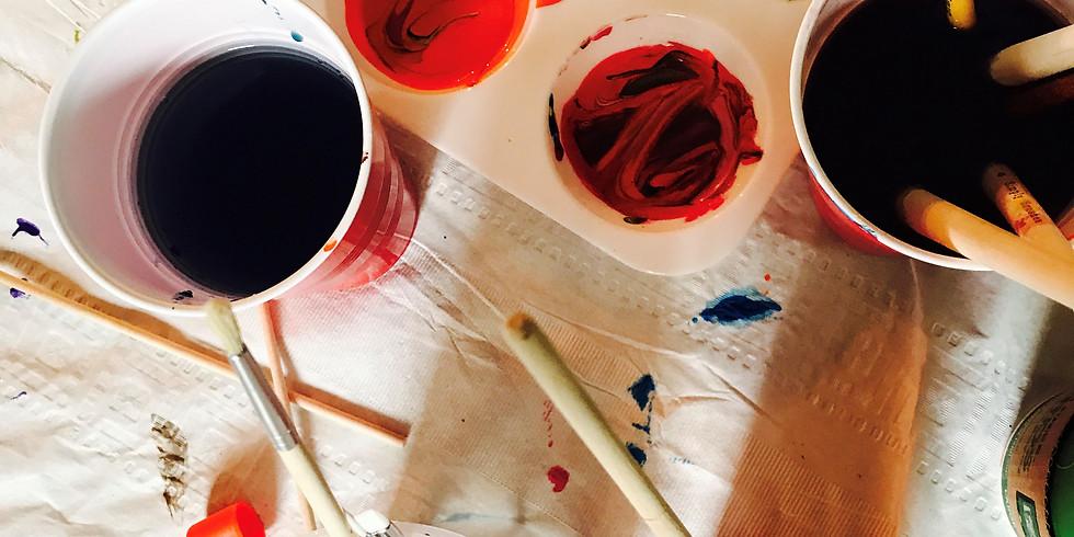 Arts & Craft Saturdays