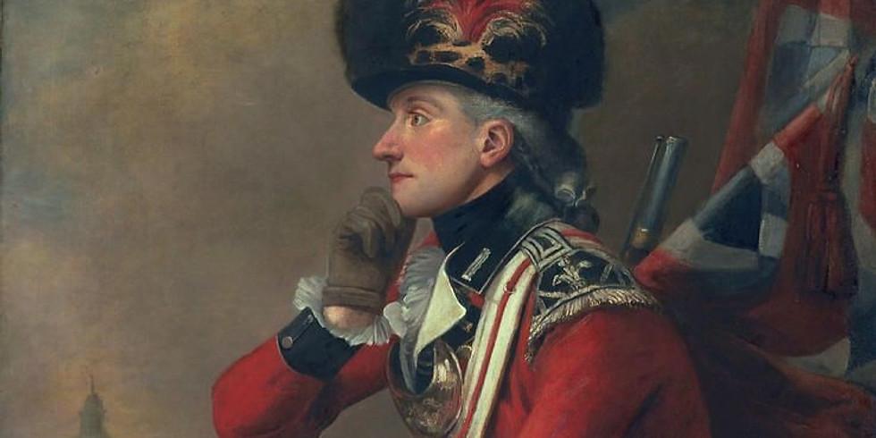 Major John Andre: Memory Wars and Monuments