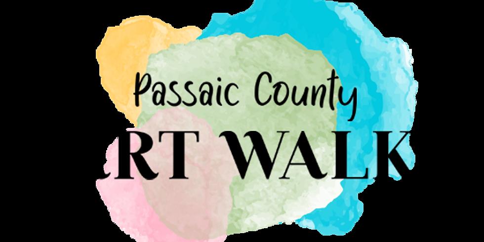 Passaic County Art Walk