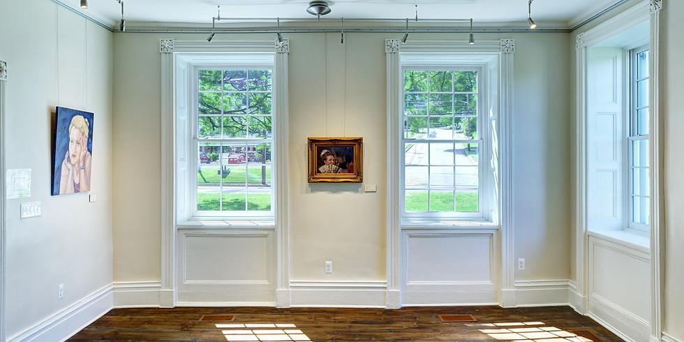Presentation: The History of the John W. Rea House