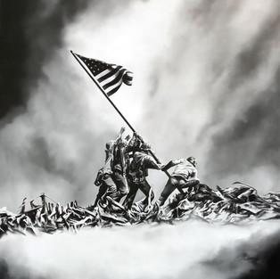 Iwo Jima Heroes
