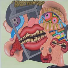 Multiphrenia