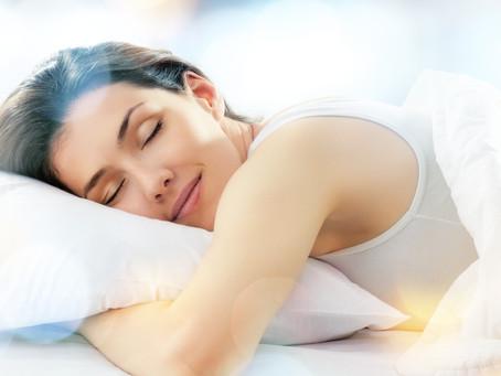 Por que precisamos dormir bem para manter nossa saúde