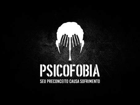 O que é psicofobia?