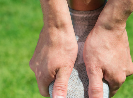 Relieve Neuroma Pain with Dilute Alcohol Sclerosing Injections