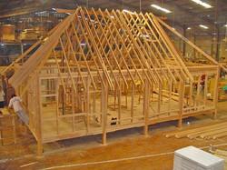 Prefabricated Homes