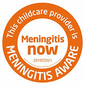 This Childcare Provider is Meningitis Aw