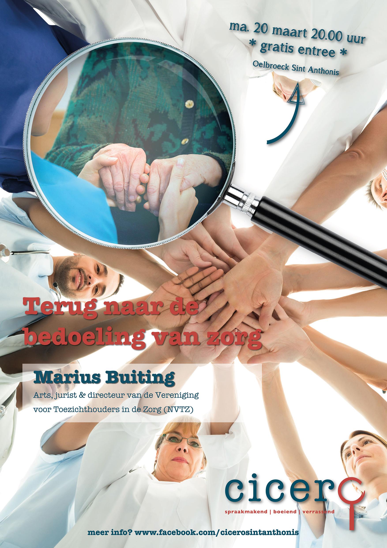 170320 Marius Buiting