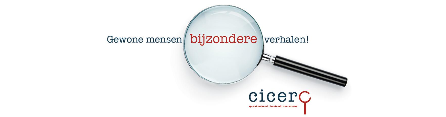 Cicero header