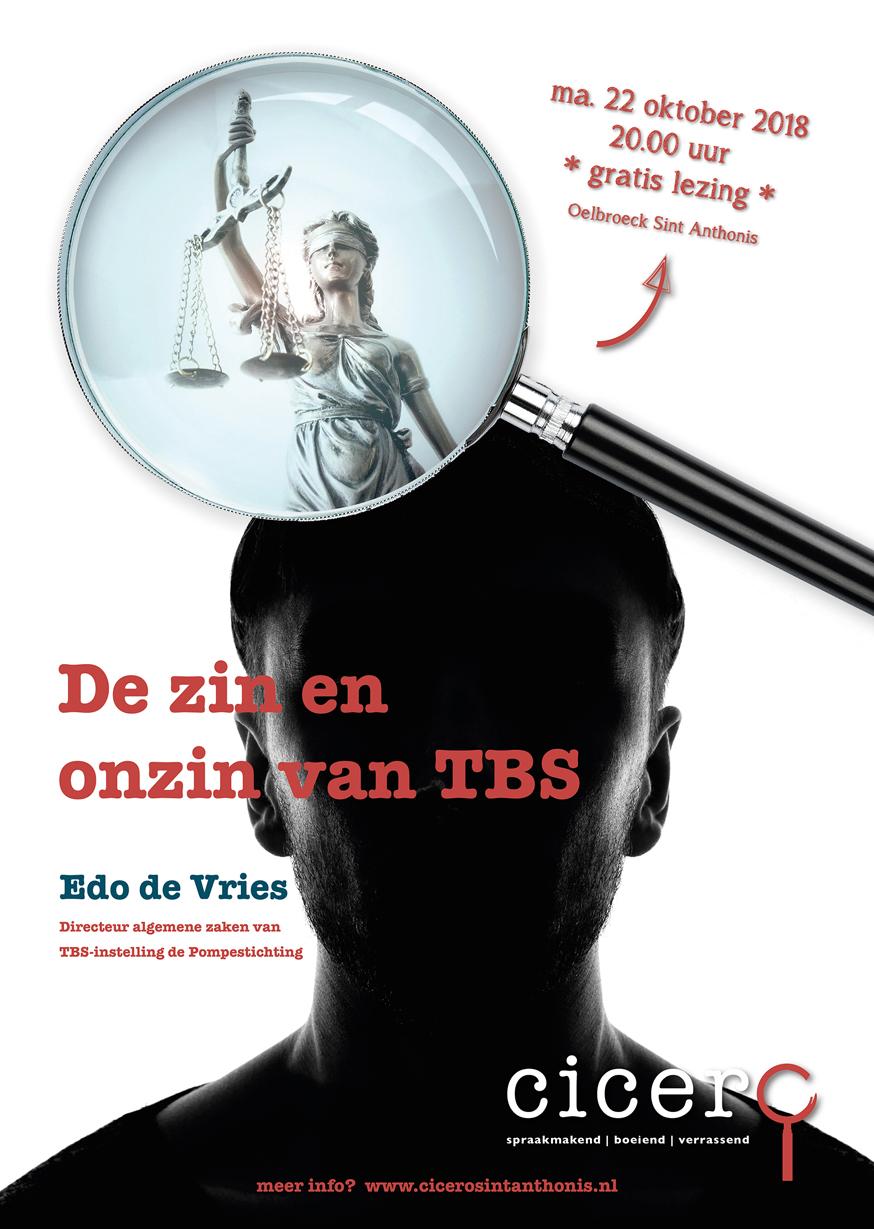 Poster okt 2018_Edo de Vries A5