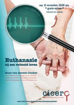 161121 Hans van Amstel