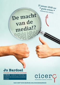 160125 Jo Bardoel