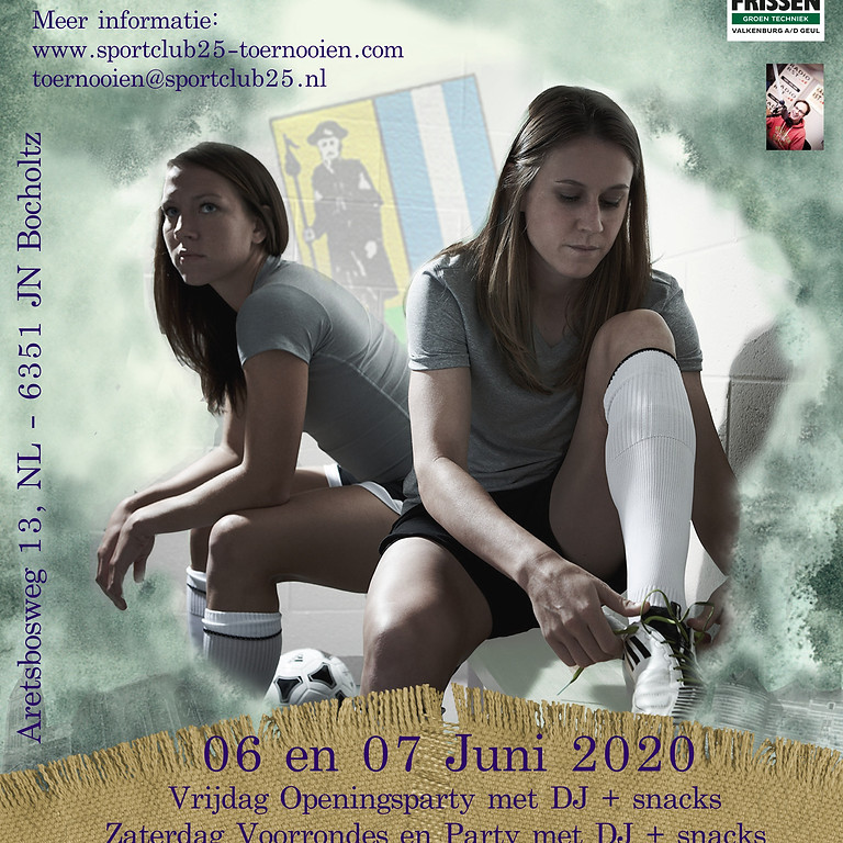 15e Grenslandentoernooi 2022
