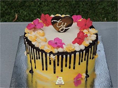 Cakes gallery lonavala the cake palette