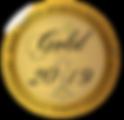 SDSF Gold Medal 2019